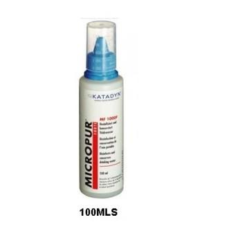 Micropur Forte Liquid - KMFL