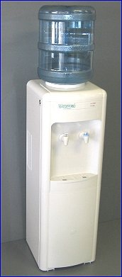 B5 Free Standing Cooler