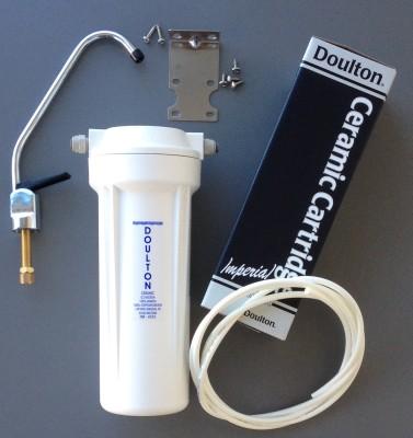 Doulton Ultracrab Caravan filter