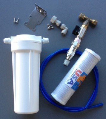 Mains Connected Cooler delux filter kit